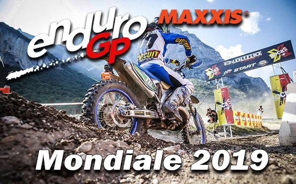 Calendario Mondiale Motocross.Pronto Il Calendario Del Mondiale Enduro 2019 Moto Bergamo 035